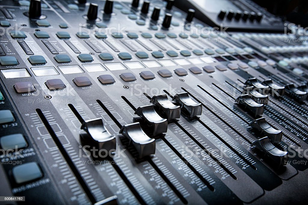 Equalizer Wallpaper Hd Best Sound Mixer Stock Photos Pictures Amp Royalty Free