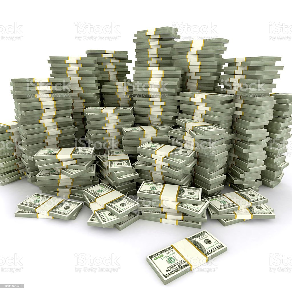 Royalty Free Money Stack Pictures, Images And Stock Photos
