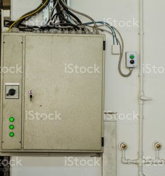 electricity control in factory industry fuse box royalty free stock photo [ 1024 x 770 Pixel ]