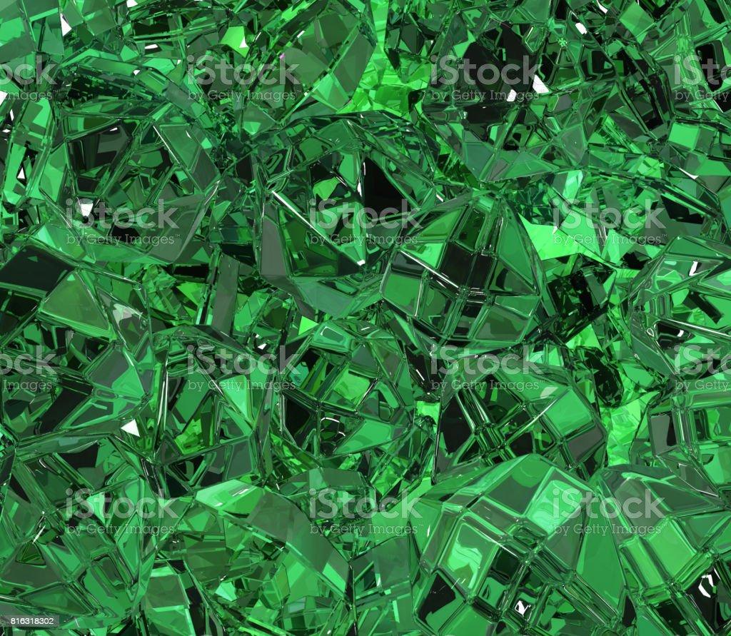 best emerald texture stock