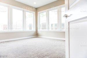 carpet bedroom empty luxury