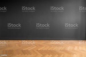 background wall floor herringbone empty parquet wooden