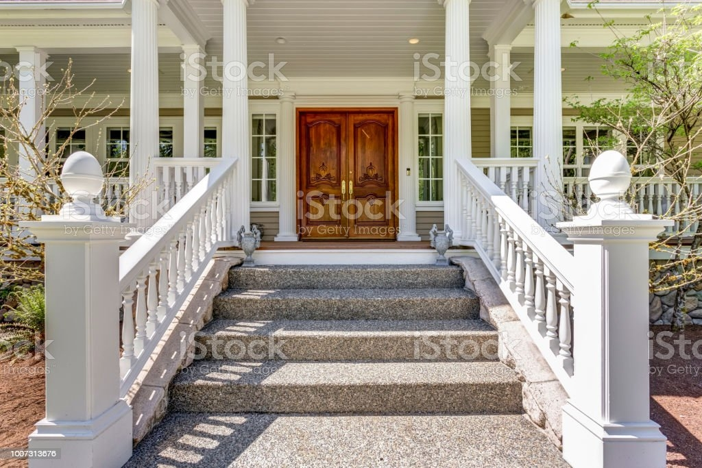 654 Front Door Steps Design Stock Photos Pictures Royalty Free   Home Entrance Stairs Design   Interior   Bedroom Home Kerala   Garden   Architecture   Fancy House