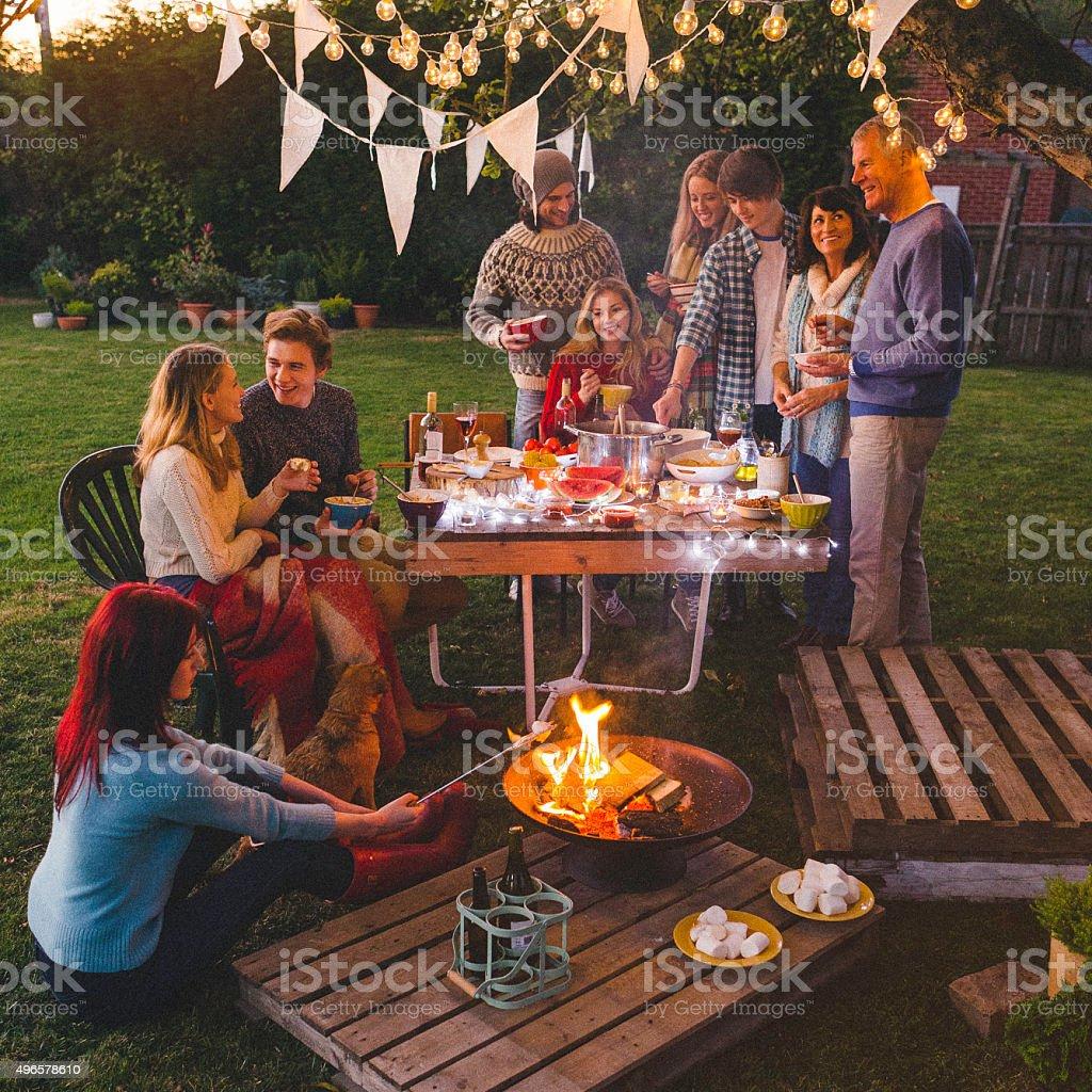 Best Garden Party Stock Photos Pictures  RoyaltyFree