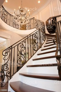 Royalty Free Fancy Staircase Pictures, Images and Stock ...