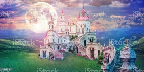 1 621 Magical Castle Stock Photos Pictures & Royalty Free Images iStock