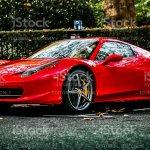 Foto De Ferrari 458 Spider E Mais Fotos De Stock De Carro Istock