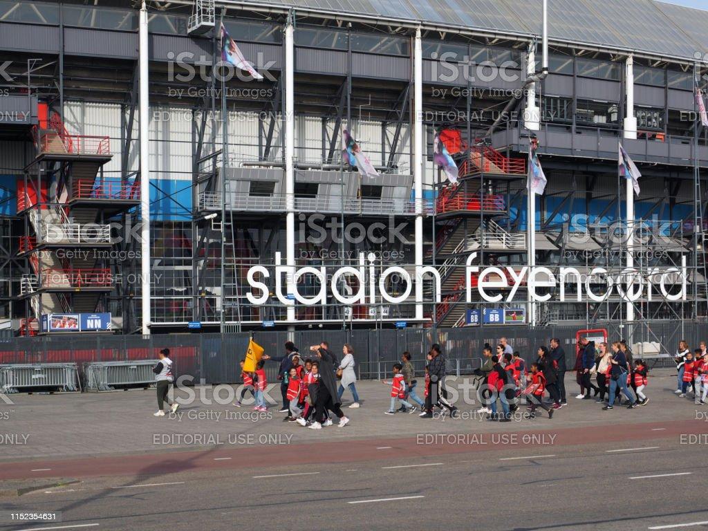 https www istockphoto com photo feyenoord stadion de cockpit in rotterdam netherlands gm1152354631 312602638