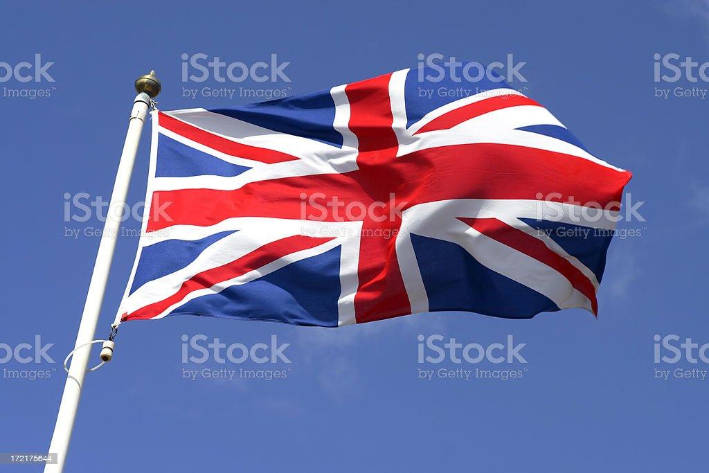 Britische Fahne Malvorlage
