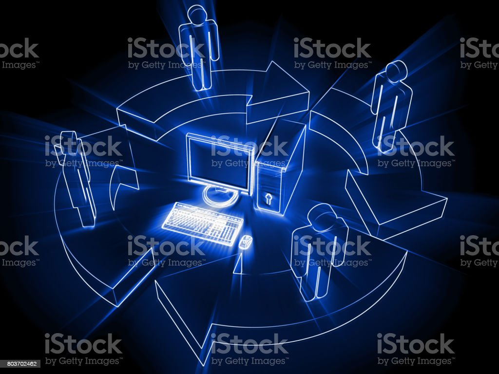 hight resolution of flow chart strategy diagram people royalty free stock photo