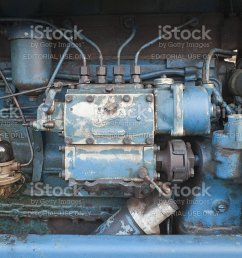 fordson major diesel engine royalty free stock photo [ 1024 x 768 Pixel ]