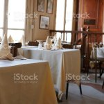 French Restaurant Stock Photo Download Image Now Istock