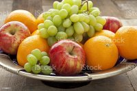 Royalty Free Fruit Bowl Pictures, Images and Stock Photos ...