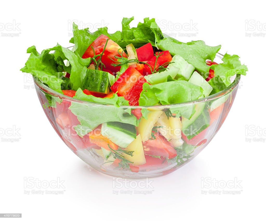 Salad Bowl Pictures Images and Stock Photos iStock