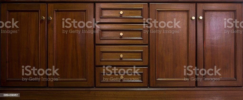 Drawer Stock Material