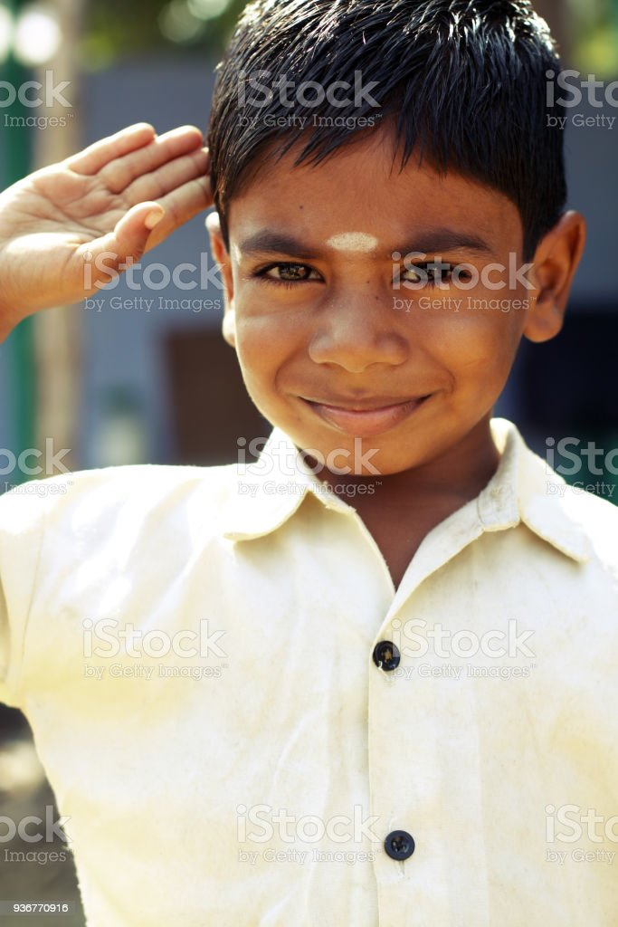 Funny Indian Pictures : funny, indian, pictures, Funny, Indian, Giving, Salute, Stock, Photo, Download, Image, IStock