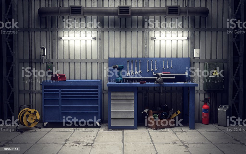 Top 60 Auto Repair Shop Stock Photos Pictures and Images  iStock