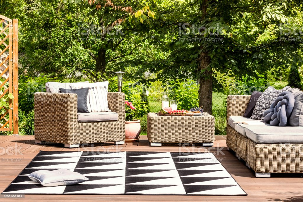 692 brown wicker patio furniture stock photos pictures royalty free images