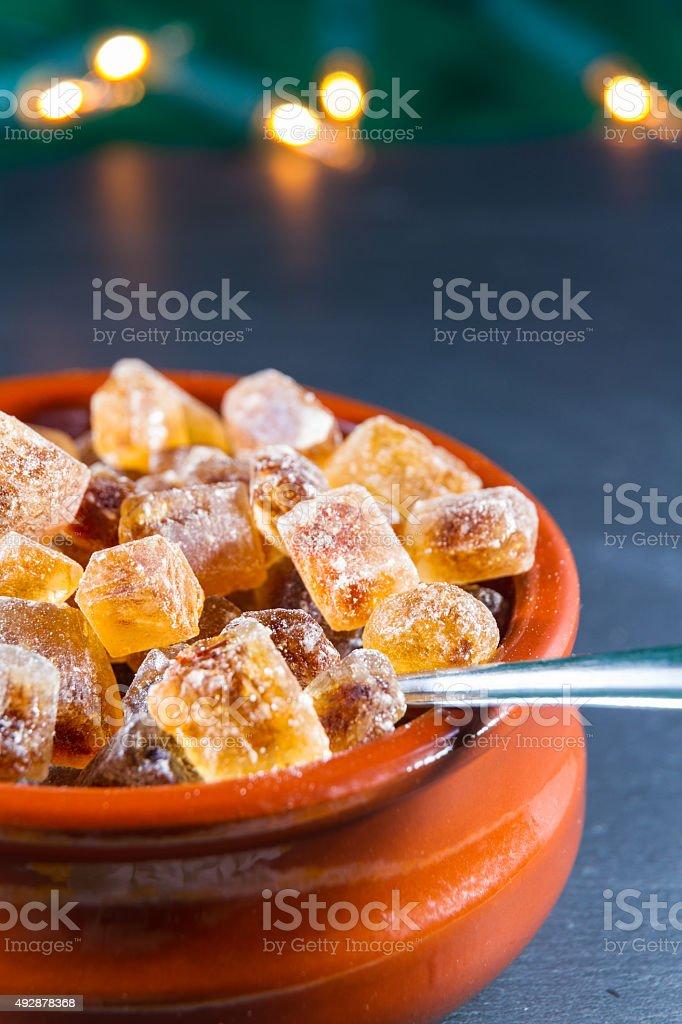 german rock sugar brauner