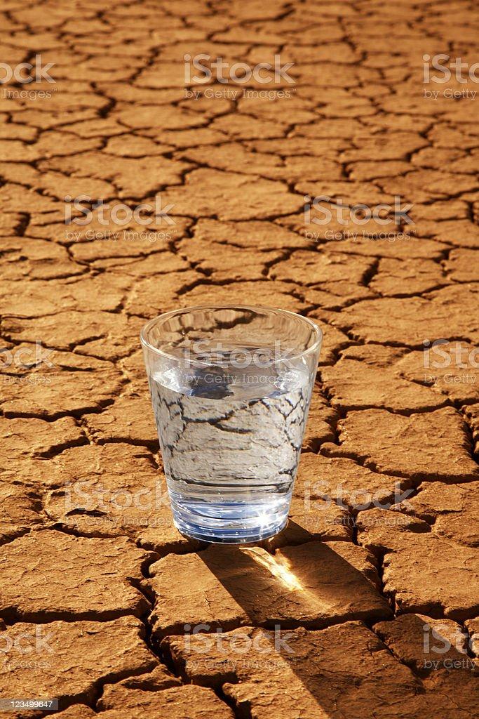 Verre D Eau En Anglais : verre, anglais, Photo, Libre, Droit, Verre, Désert, Banque, D'images, Libres, Assistance, IStock