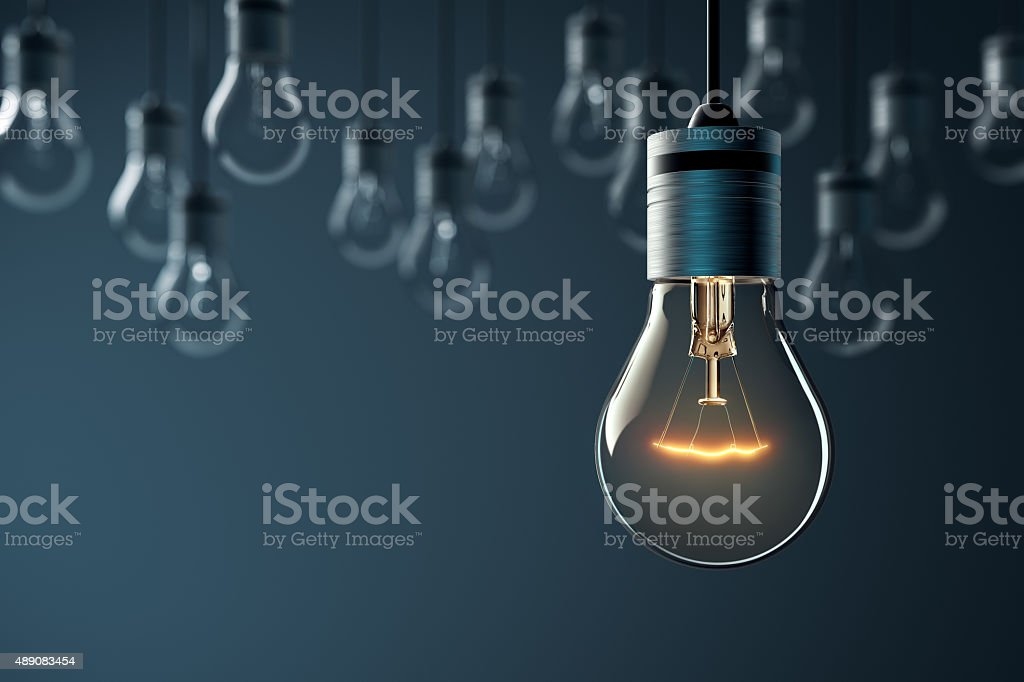 best light bulb stock