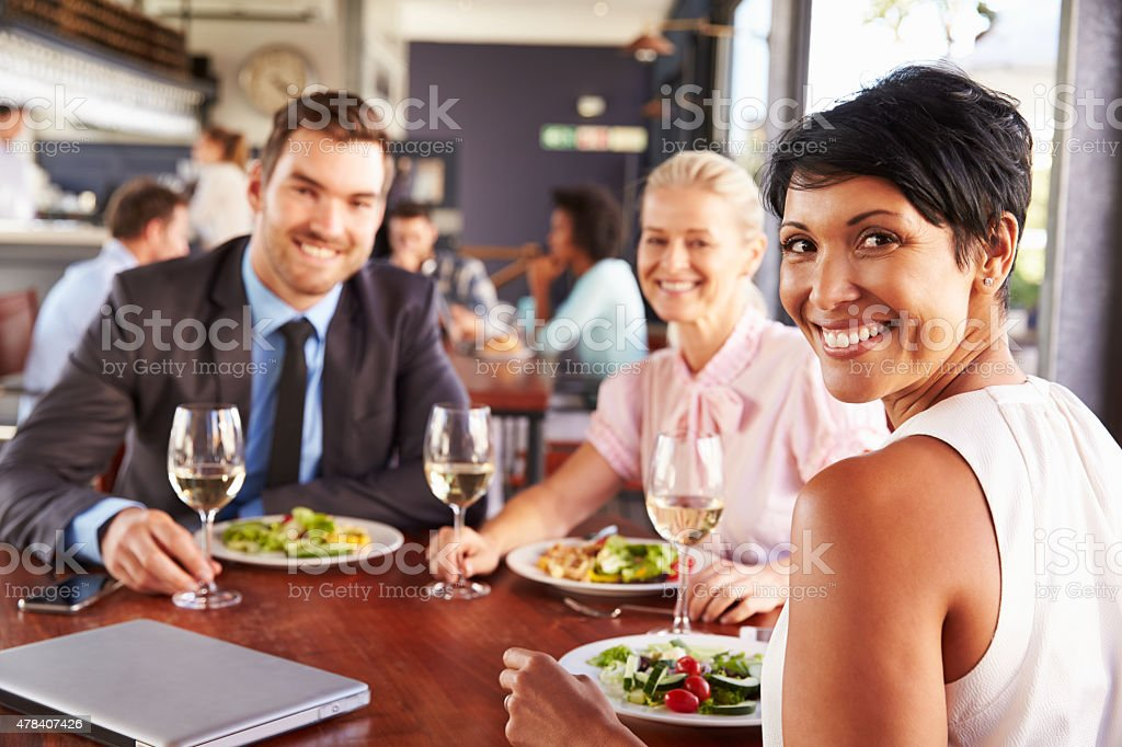 Working Lunch Stock Photos. Pictures & Royalty-Free Images - iStock