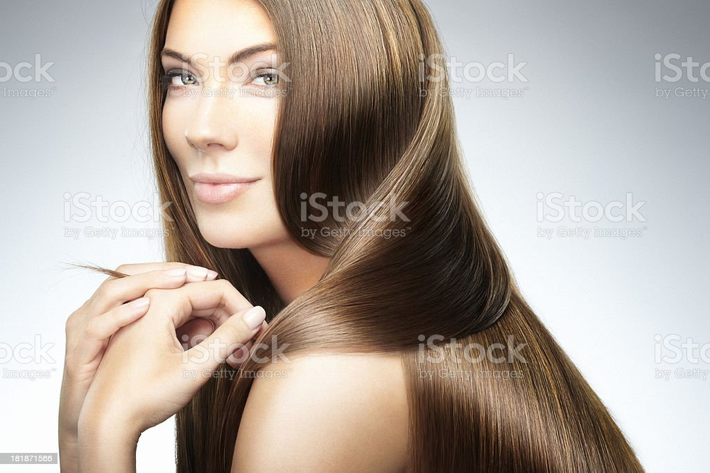 Hair Beauty Stock Photo  More Pictures of 2529 Years