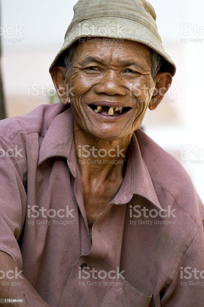 Old Man With No Teeth Smiling : teeth, smiling, Elderly, Toothless, Smile, Stock, Photos,, Pictures, Royalty-Free, Images, IStock