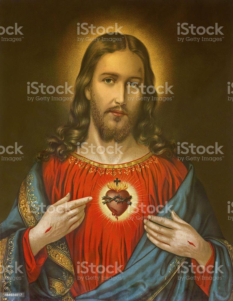 best jesus christ stock