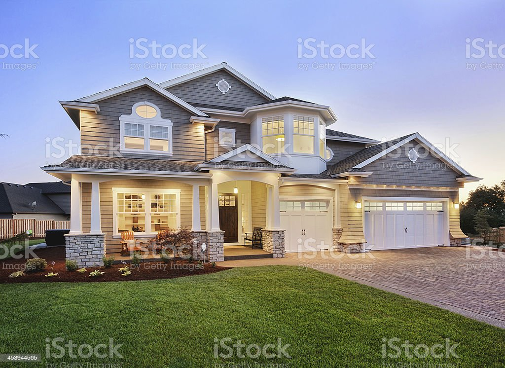 Best House Stock Photos Pictures Royalty Free Images