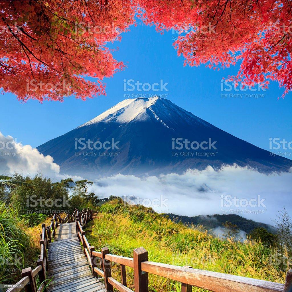 imaaging of beautiful landscape