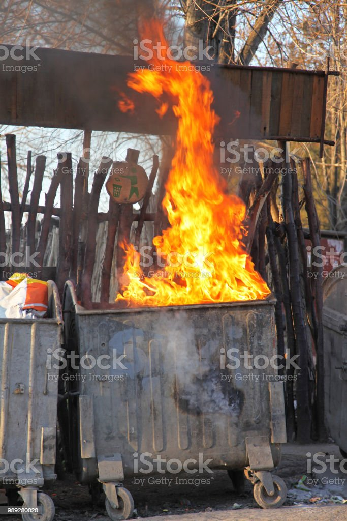 best dumpster stock photos