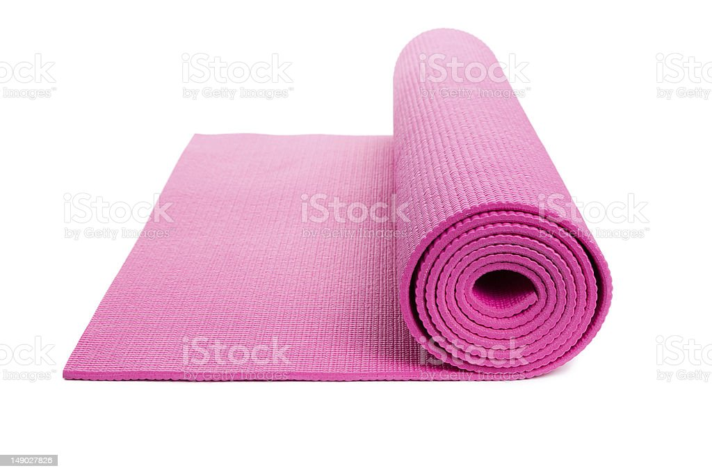 best yoga mat stock