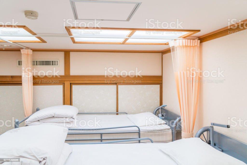 japanese housing room for