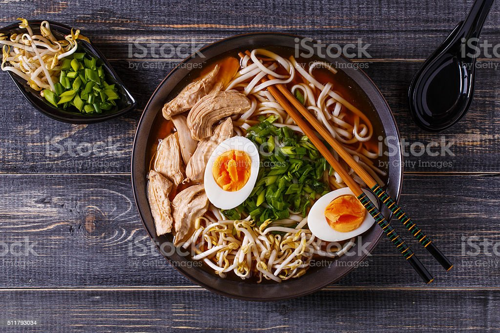 Royalty Free Ramen Noodles Pictures Images and Stock