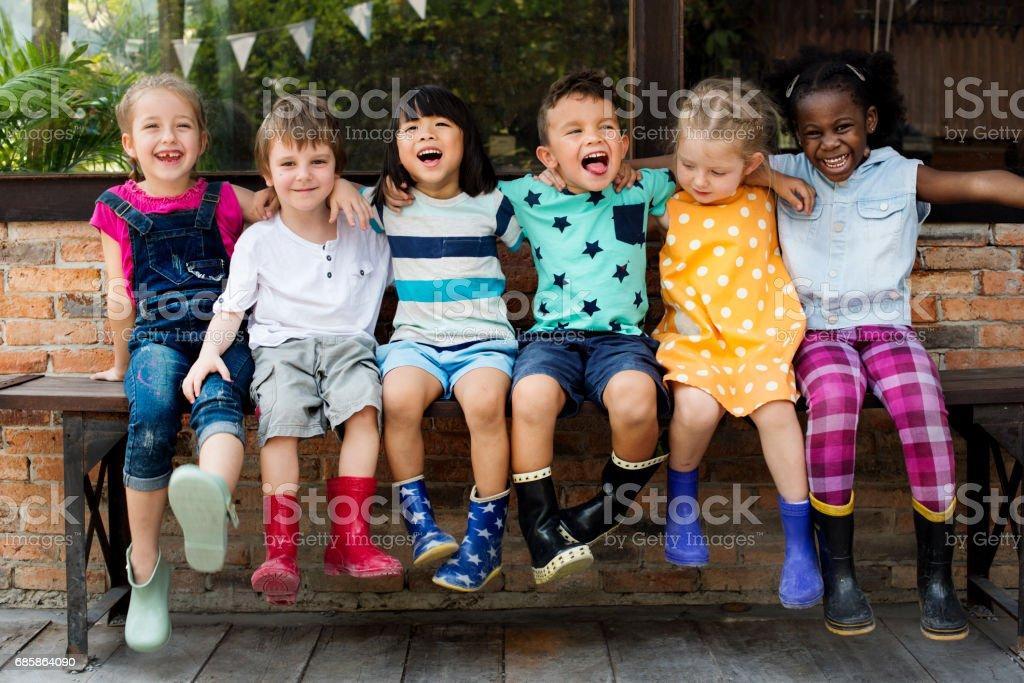 best kids stock photos
