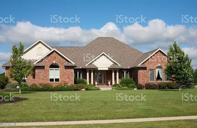 Casas Estilo Rancho