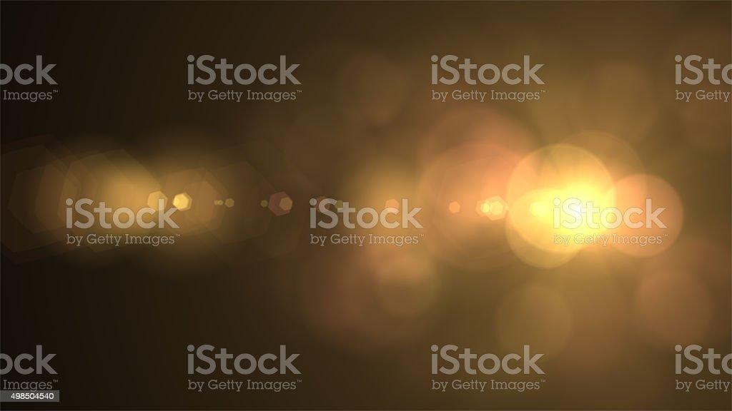 best light effect stock