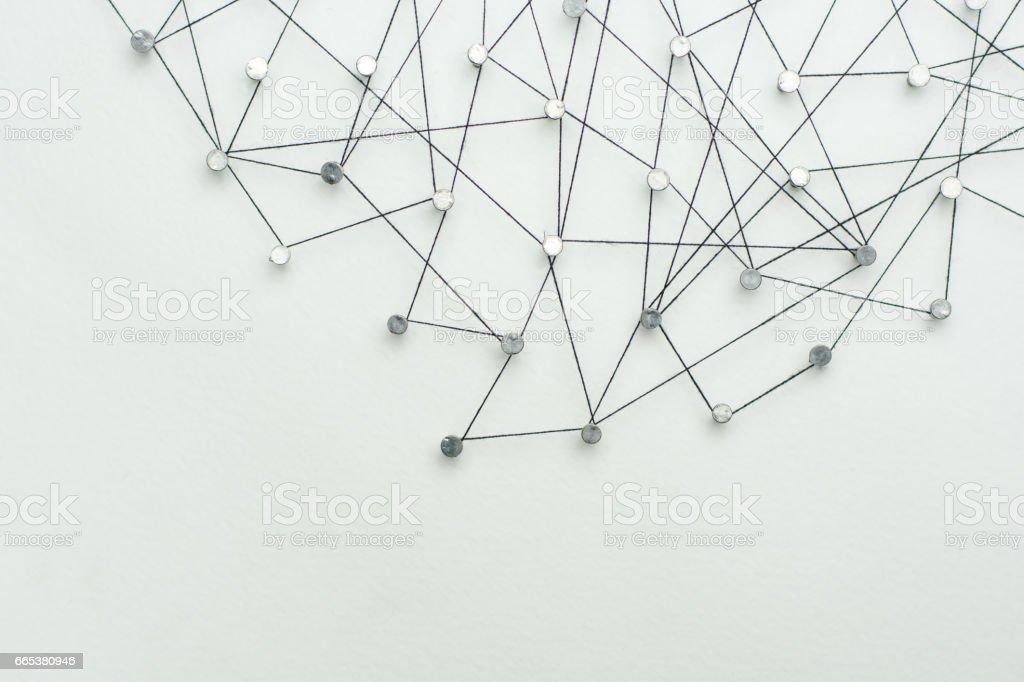 Linking Entities Network Networking Social Media Internet