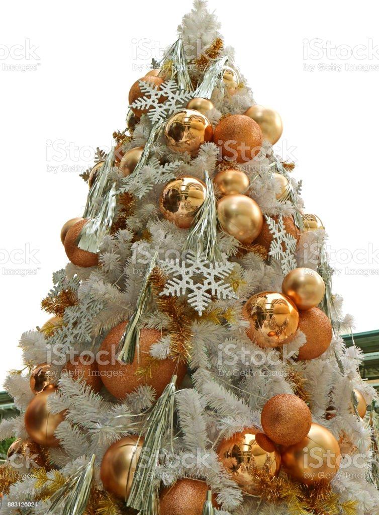 Big Christmas Ornaments