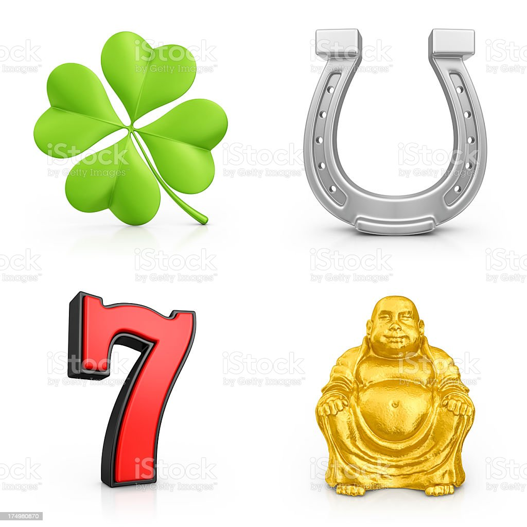 Royalty Free Good Luck Charm Pictures, Images And Stock