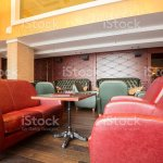 Luxury Cafe Interior Stock Photo Download Image Now Istock