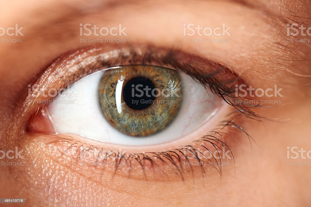 best eye stock photos