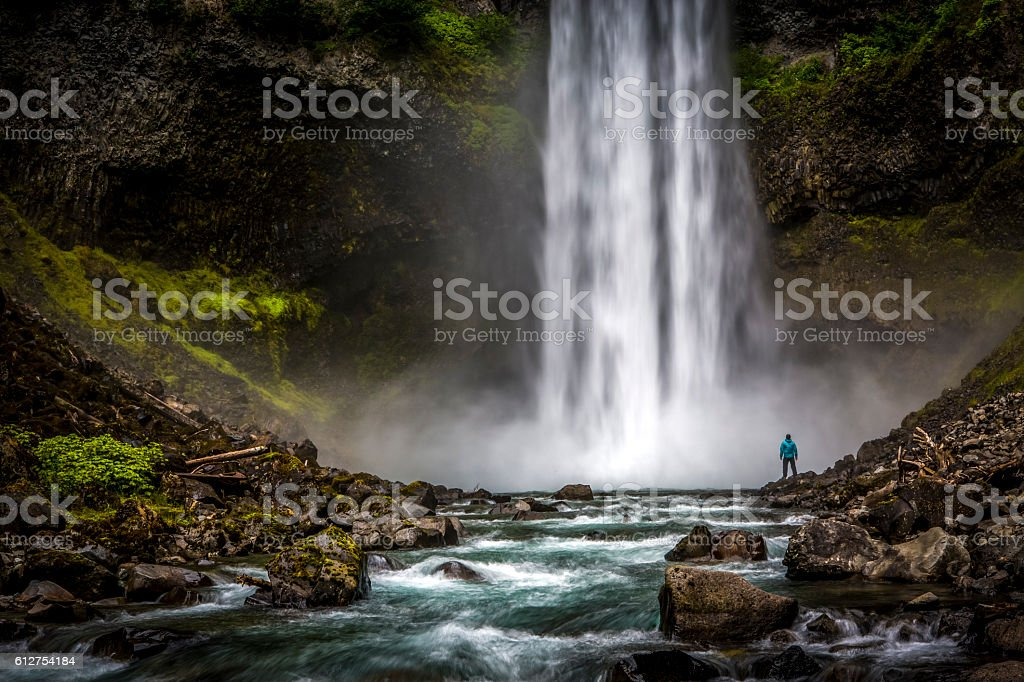 Numa Falls Wallpaper Best Waterfall Stock Photos Pictures Amp Royalty Free