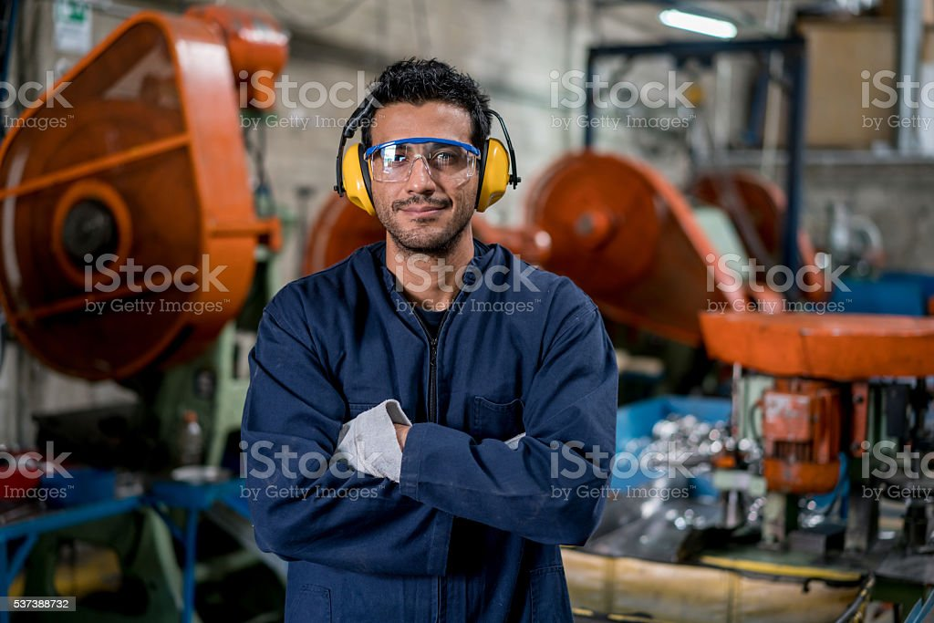 best factory workers stock