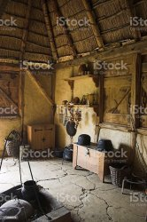Medieval Living Room Stock Photo Download Image Now iStock