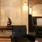 Modern And Simple Cafe Interior Stock Photo Download Image Now Istock