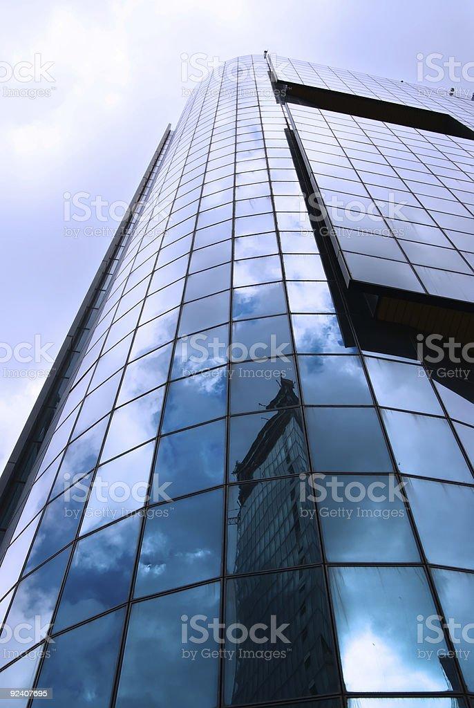 Moderne Architektur StockFotografie und mehr Bilder von