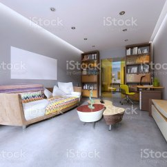 Kitschy Living Room Interior Decoration Images Royalty Free Kitsch Pictures And Stock Photos Modern In Style Photo