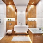 Modern Marble Bathroom Design Stock Photo Download Image Now Istock